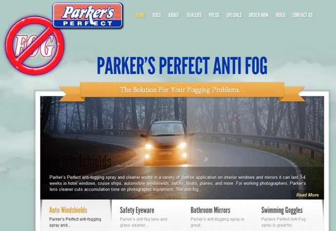 Parkers Perfect