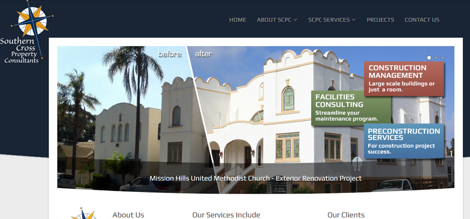 Southern Cross Property Consultants