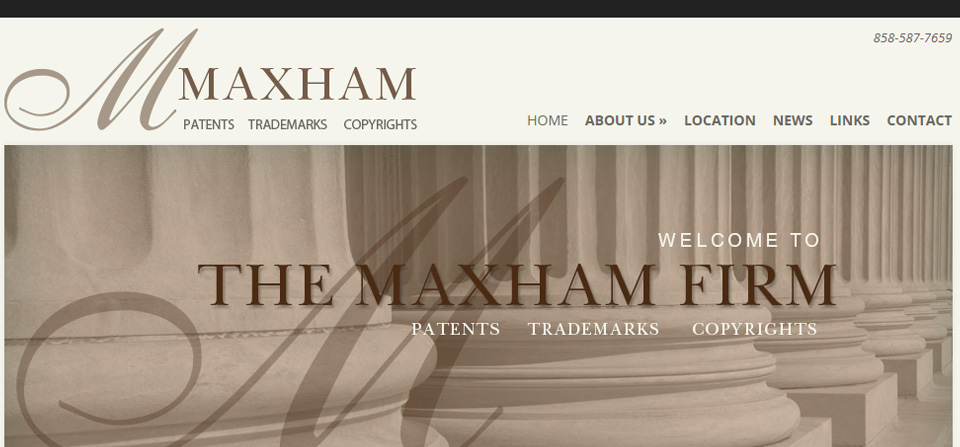 The Maxham Firm