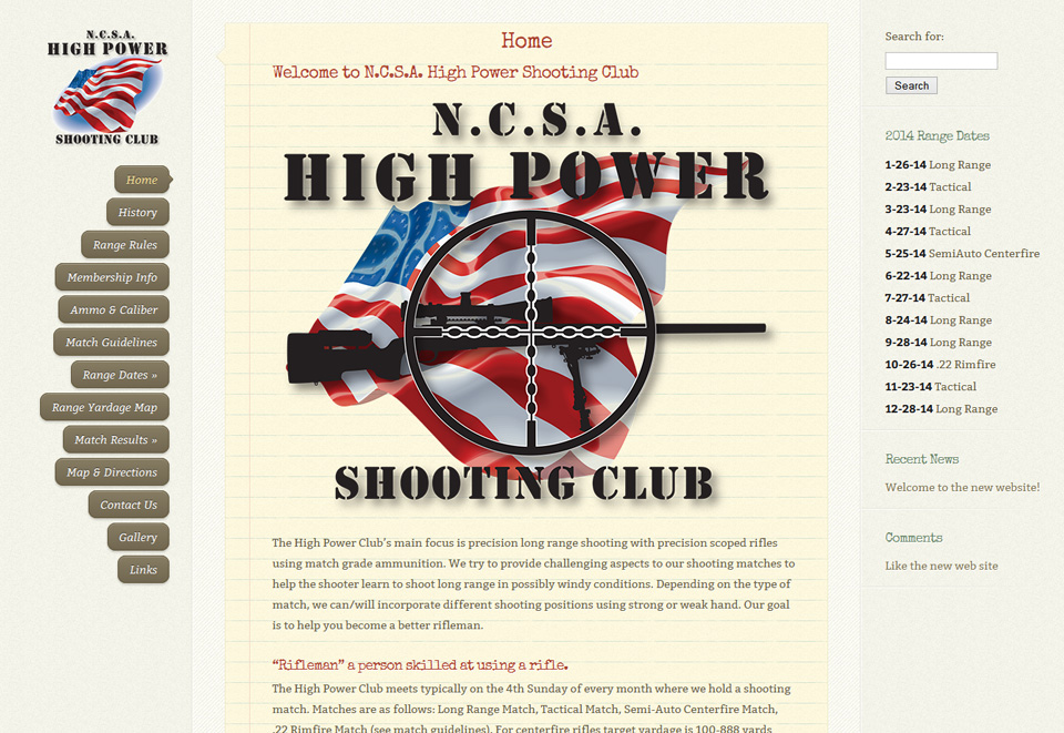 NCSA HighPower